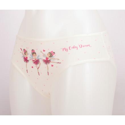 Dětské kalhotky Baletky