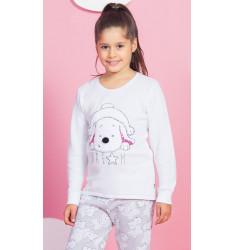 Dětské pyžamo dlouhé Dream
