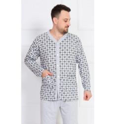 Pánské pyžamo dlouhé Filip