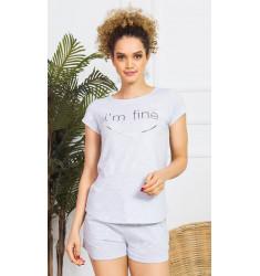 Dámské pyžamo šortky I´m Fine