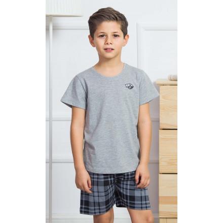 Dětské pyžamo šortky Aleš