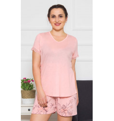 Dámské pyžamo šortky Adele