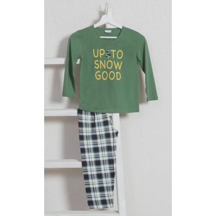 Dětské pyžamo dlouhé Daniel