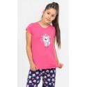 Dětské pyžamo kapri Kotě