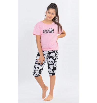 Dětské pyžamo kapri Keep sleeping