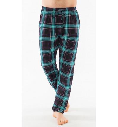 Pánské pyžamové kalhoty Pavel