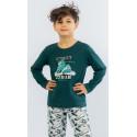Dětské pyžamo dlouhé Tenisky