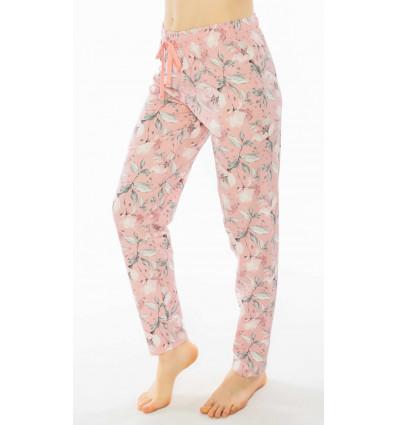 Dámské pyžamové kalhoty Linda