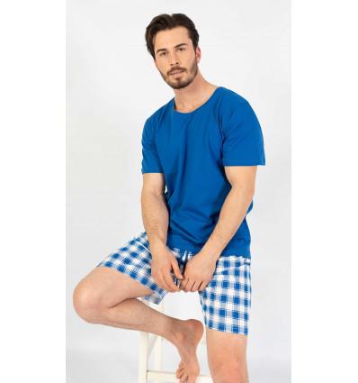 Pánské pyžamo šortky Karel